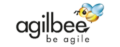 logo partnership agilbee