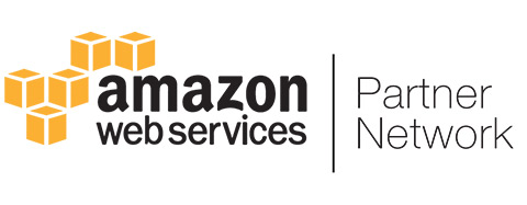 logo Amazon web services consulting partner