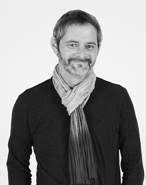 agile partner portrait directeur Pascal Claus