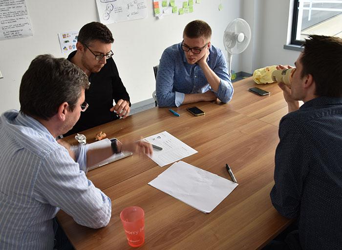 agile partner atelier agile