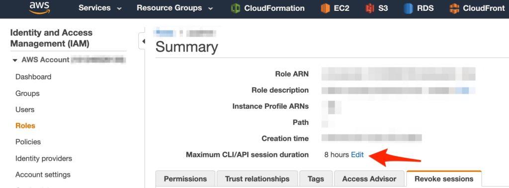 AWS CLI SSO login with saml2aws through a DaaS | Agile Partner