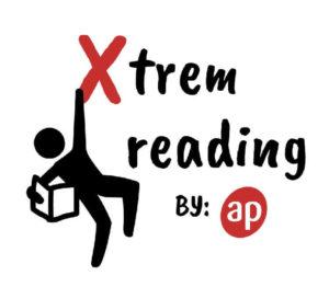 extreme reading logo