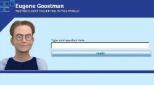 chatbot eugene goostman