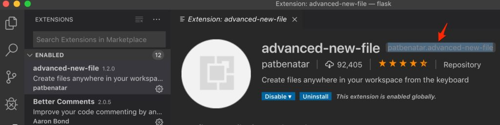 VSCode remote-container: getting started with Python   Agile