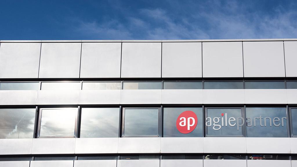 Bureau Agile Partner Bertrange