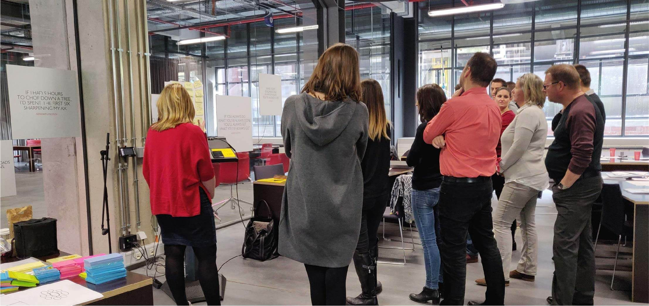 Management 3 0 Training in Luxembourg: | Agile Partner